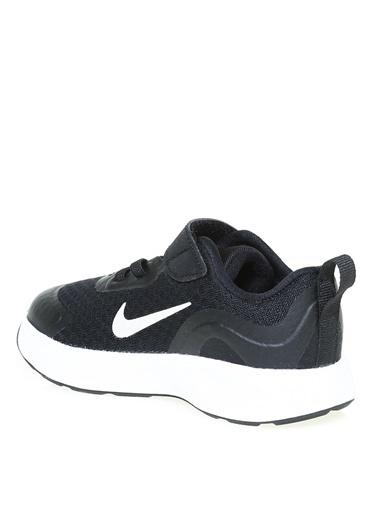 Nike Nike Siyah Yürüyüş Ayakkabısı Siyah